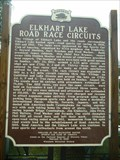 Image for Elkhart Lake Road Race Circuits