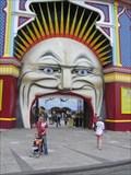 Image for Luna Park, Melbourne, Victoria, Australia