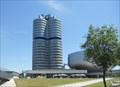 Image for BMW Headquarters - Munich, Germany