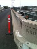 Image for Old U.S. Route 101 Oso Creek Bridge - 1938 - Laguna Niguel, CA