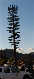 Image for Pala Cell Tower  -  Pala, CA