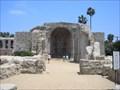 Image for The Great Stone Church - San Juan Capistrano, California