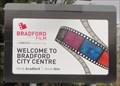 Image for Think Bradford, Think Film – Bradford City Centre, UK
