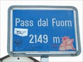 Image for Fuorn Pass, Switzerland (2149m)