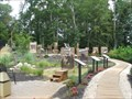 Image for INACCESSIBLE: Spirit Of Freedom Garden - U.S. National Slavery Museum