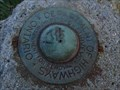 Image for Survey Marker 171 - ON Department of Highways - Belleville, ON