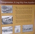 Image for Transportation:  A Long Way From Anywhere