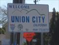 Image for Union City - Pop: 73,977 (Mission Blvd)