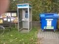 Image for Payphone / Telefonni automat - Stanovice, Czech Republic