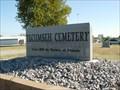 Image for Tecumseh Cemetery - Tecumseh, OK