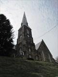 Image for Emmanuel Episcopal Church - Cumberland, Maryland