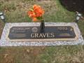 """Image for Burkett Howard """"Uncle Josh"""" Graves - Hendersonville, Tn"""
