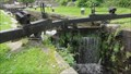 Image for Rochdale Canal Lock 24 – Gauxholme, UK