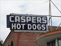 "Image for Caspers Hot Dogs - ""Sunday Strip"" - Hayward, CA"