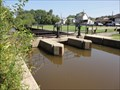 Image for Delaware & Raritan Canal Lock No. 11  -  South Bound Brook, NJ