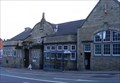 Image for Wombwell public library, South Yorkshire, UK