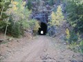 "Image for ""Tunnel 4"" - Gold Camp Road, El Paso County, CO"