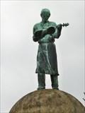 Image for Violin-maker, Luby, Czech Republic