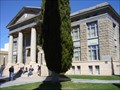 Image for Mohave County Courthouse and Jail - Kingman, AZ