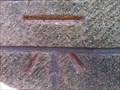 Image for Cut Benchmark on No.30 Oakfield Road, Shawbirch, Telford, Shropshire