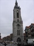 Image for Belfries of Belgium and France - Beffroi de Tournai, Belgium, ID=943-032