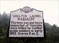 "Image for ""Shelton Laurel Massacre""-P 71"