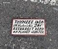 Image for Toynbee Tile – Market & 9th – Philadelphia, PA
