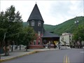 Image for Central Railroad of New Jersey Station - Jim Thorpe, PA