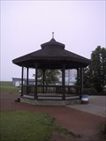 Image for River Front Park Gazebo - Peace River, Alberta