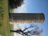 Image for Downey Memorial Park Silo - Garfield, Kansas