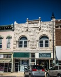 Image for 129-133 E. Third – Carthage Courthouse Square Historic District – Carthage, Missouri