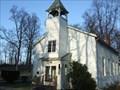 Image for Mt. Tabor Methodist Episcopal Church