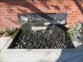 Image for Bob Allegre Memorial Plaza Fountain