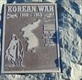 Image for Korean War Memorial at Fair Oaks VFW