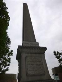 New Zealand Wars - Greenwich - London, Great Britain.