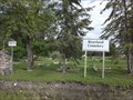 Image for Riverland Cemetery - Riverland MB