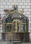 Image for Renaissance well in Jindrichuv Hradec Chateau / Renezancní kašna Jindrichohradeckého zámku