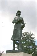 Image for Women Marines Memorial. Parris Island, SC