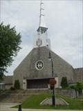 Image for Église Saint-Roch, Saint Roch de l'achigan,QC