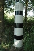 Image for Drie provinciegrenspaal Overijssel/Fryslân/Drenthe