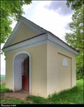 Image for Kaple sv. Víta / Chapel of St. Vitus - Kourim (Central Bohemia)