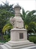 Image for Plaza Vina Del Mar Memorial - Sausalito, CA