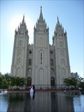 Image for Temple Square - Salt Lake City UT