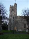 Image for St Mary Magdalene Church, Gillingham. Kent UK