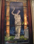 Image for Urania, Allegheny Observatory, Pittsburgh, Pennsylvania