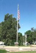 Image for Veterans Memorial - Crane, MO