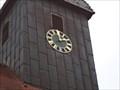 Image for Church Clock - Wankheim, Germany, BW