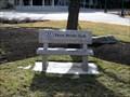 Image for Rotary Bench - Provo, Utah, USA