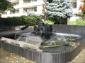 Image for Dolphin Fountain - Palo Alto, CA