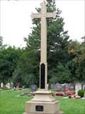 Image for Kreuz Friedhof Seebronn, Germany, BW